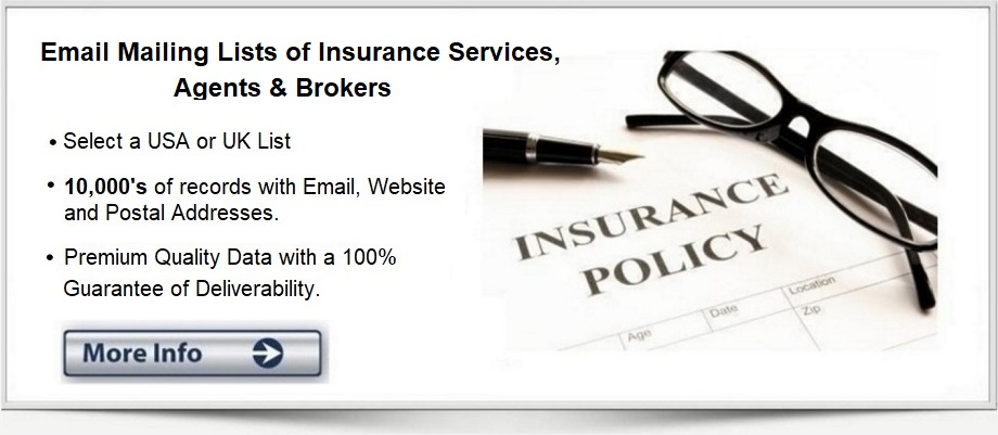 Email Mailing List Of Insurance Services Brokers & Agents. Sr22 Insurance Quotes California. Lean Six Sigma Symbols Retaining Wall Failure. What Is Cd Interest Rate Fha Loan Requirments. Best Internet Monitoring Software. Law School Admission Essays Gold Dust Woman. Storage Containers For Rent Los Angeles. General Hospital Nashville Tn. Applying For A Mortgage Irvine Divorce Lawyer